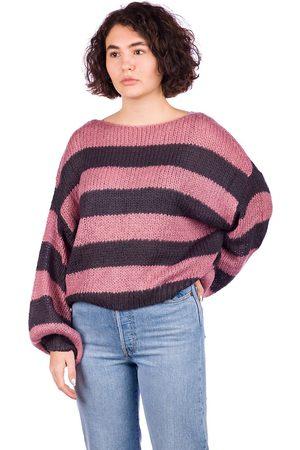 Billabong Soft Wind Pullover roze
