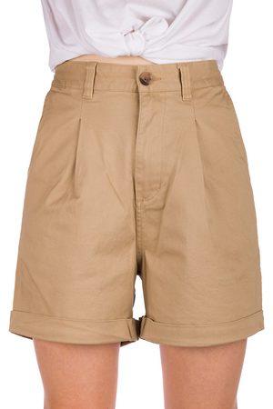 Element Olsen Shorts bruin