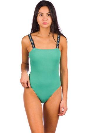 Quiksilver Dames Badpakken - The Rib Swimsuit