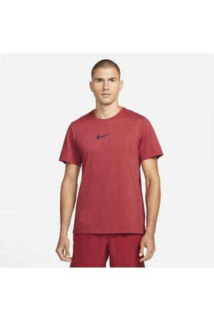 Nike Heren Pro Dri-FIT Burnout Herentop met korte mouwen