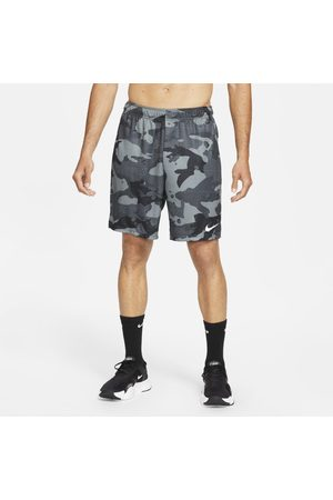 Nike Dri-FIT Trainingsshorts met camouflageprint voor heren