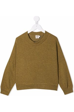 Caffe' D'orzo Brunella glittered sweatshirt