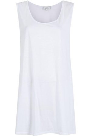 AMIR SLAMA Dames Mouwloze jurken - Sleeveless dress