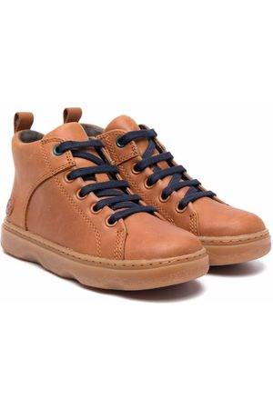 Camper Kido ankle boots