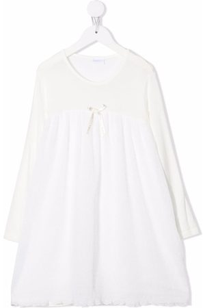 La Perla Empire-line modal dress