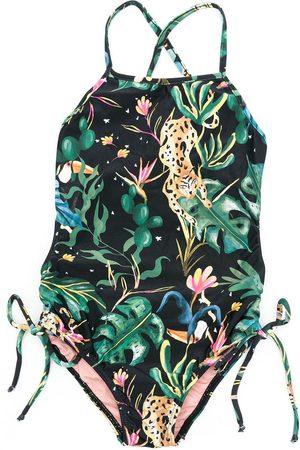 Lygia & Nanny Printed Sally swimsuit