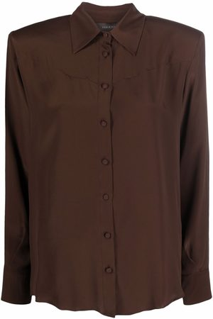 FEDERICA TOSI Long-sleeve shirt