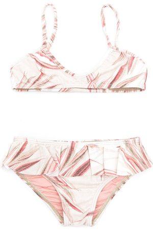Lygia & Nanny Meisjes Tankini's - Printed Bela bikini set
