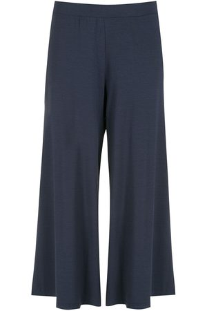Lygia & Nanny Dames Culottes - Cropped flared trousers