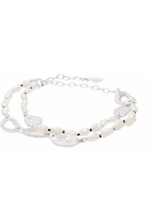 Lee Dames Armbanden - Leoni pearl bracelet
