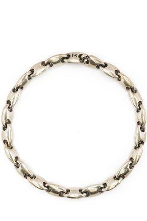 M. COHEN Heren Armbanden - Mediano Neo chain bracelet