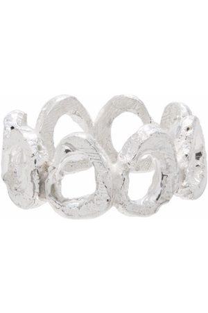 Lee Dames Ringen - Melia sterling ring