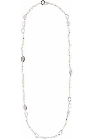 Lee Selen magna pearl necklace