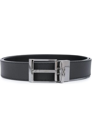 Bally Parker leather belt