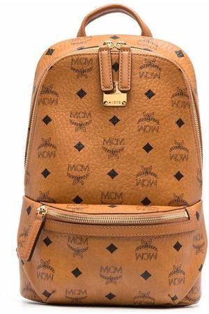MCM Small Klassik sling backpack
