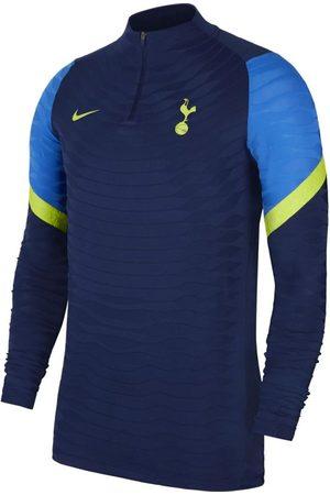 Nike Tottenham hotspur drill top 2021-2022 binary blue