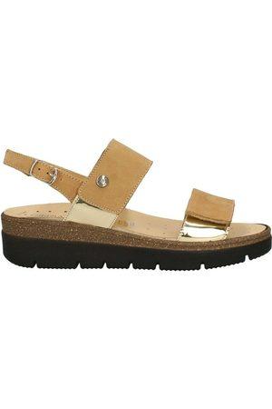 Cinzia soft Io1657Pnbspe21 Sandals with wedge