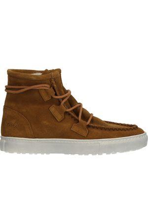 Giga Dames Veterschoenen - Shoes 8682