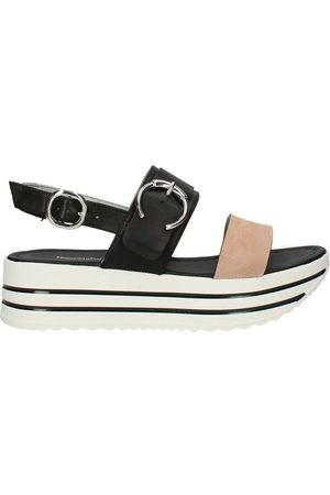 Nero Giardini E115711D Sandals with wedge