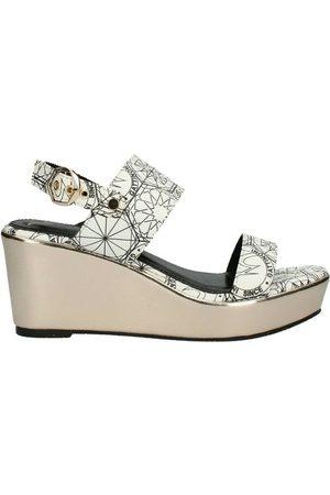 Gattinoni Penmm1004Wtn812Pe21 Sandals with wedge