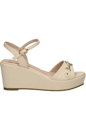 Gattinoni Penmm1151Wca502Pe21 Sandals with wedge