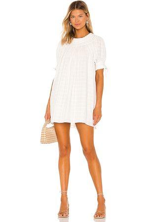 Tularosa Dames Korte jurken - Cecilia Mini Dress in