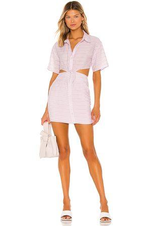 Lovers + Friends Corrin Mini Dress in