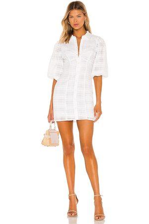 Lovers + Friends Dames Korte jurken - Charmaine Mini Dress in