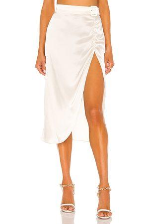 Amanda Uprichard Fabi Skirt in