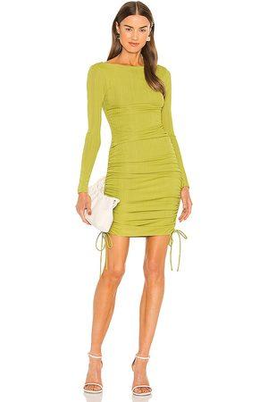 Camila Coelho Dames Korte jurken - Tiara Mini Dress in