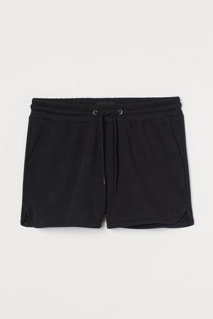H&M Sweatshort - Regular Fit
