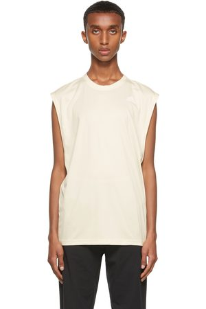 adidas Off-White Yoga Muscle T-Shirt