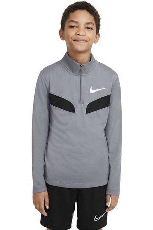 Nike Jongens Sweaters - Sport big kids' (boys') long-s