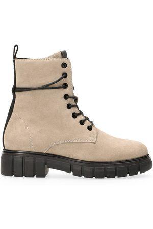Maruti Dames Veterlaarzen - Veter boots 66.1486.03 tyler