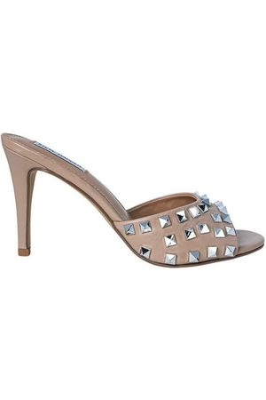 Steve Madden Peep toes shoes