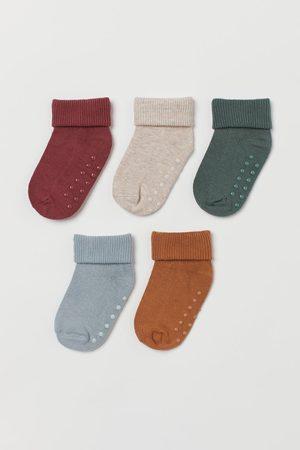 H & M Sokken - 5 paar sokken