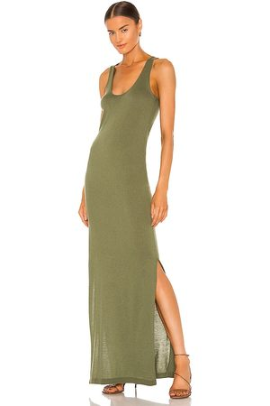 Weekend Stories Theodore Maxi Dress in