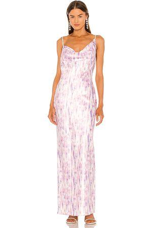 Michael Costello X REVOLVE Blaise Maxi Dress in
