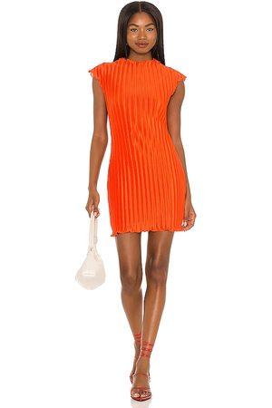House of Harlow X Sofia Richie Kenji Mini Dress in