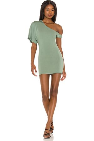 NBD Corinna Mini Dress in