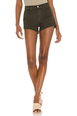 L'Agence X REVOLVE Audrey Mid Rise Short in