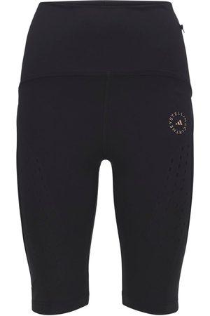 adidas Dames Korte broeken - Truepur Cycl Ti Shorts