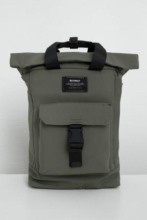Sissy-Boy Ecoalf Berlin backpack khaki