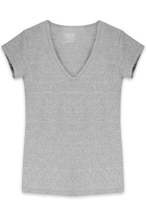 Claesen's T-shirts V-Neck T-Shirt SS