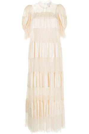 Alice McCall Sun Moon long length dress