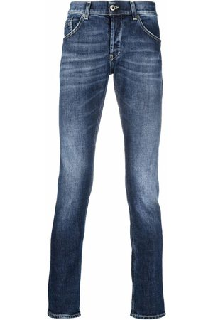 Dondup Heren Skinny - Mid-rise skinny jeans