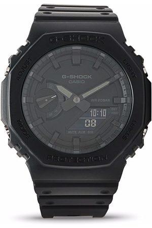 G-Shock Heren Horloges - GA-2100-1A1ER digital 50mm