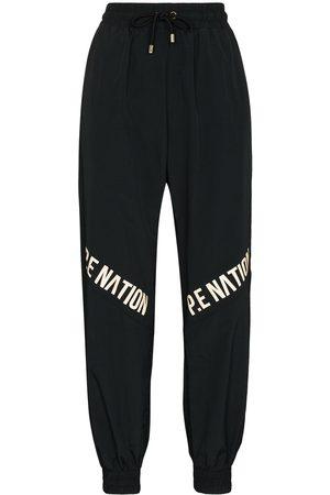 P.E Nation Alliance track trousers