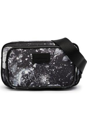 Emporio Armani Printed belt bag