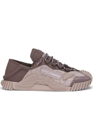 Dolce & Gabbana Dames Lage sneakers - NS1 low-top sneakers
